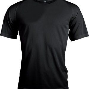 Productfoto hardloopshirt bedrukken